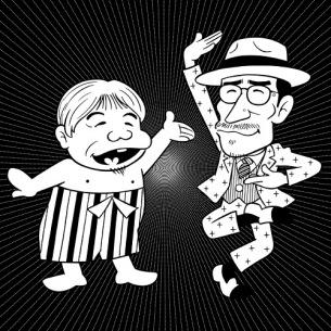 新生THE BEATNIKSを象徴するあの曲が、DÉ DÉ MOUSEと佐藤優介によってリミックス! ジャケはフジオプロ