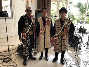 H ZETTRIOが約2分半で日本の名曲をカヴァーする、常識を超えたあの音楽番組がリニューアルして再始動!