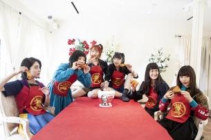 WACKから新ユニット「HOLY SHiTS」誕生 MV公開
