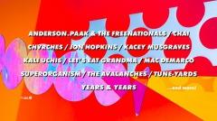 CHAI、マック・デマルコ、アヴァランチーズら〈フジロック〉出演アーティストのインタビュー、luteで配信