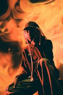 世界を席巻する天才プロデューサーのブラッド・オレンジ、ニュー・アルバムを象徴する2曲のMV公開!!