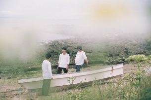 Balloon at dawn、初のフルアルバム『Tide』を本日配信開始