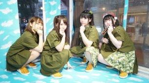 CD100枚セット10万円!バナモン、新作の大量購入特典に「武道館VIPチケット」