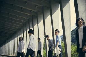 odol、10月にニュー・アルバムを発売&ティザー公開! 12月にはリリース・ツアーも
