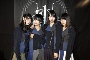 BiS1st BiS2nd、新体制初のシングルを11月に発売 完全生産限定盤のみゴ・ジーラ作詞曲を収録