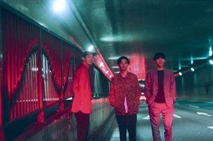 cero、初の香港公演を含む3公演のアジアツアー開催