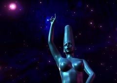 "Virtual YouTuberミソシタ× world's end girlfriend、コラボ第2弾楽曲で""一番暗いところから革命""を起こす"