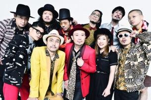 FRONTIER BACKYARD、東名阪レコ発ツアー開催決定 特設サイトを公開