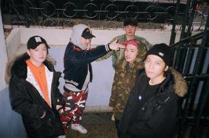 韓国インディ・ムーヴメント大本命、LAND OF PEACEが9月に初来日! 東京2daysショート・ツアー決定