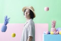 """ビッケブランカの新曲「夏の夢」、MVは「""""無国籍感""""があるなーと思います」"""