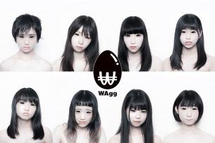 WACK新アイドルグループ、WAggがついにアーティスト写真解禁! お披露目公演を含むツアーも