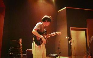 Okada Takuro(ex.森は生きている)、4曲入りの配信限定EP『The Beach』を本日リリース & OTOTOYではハイレゾ配信も!