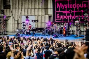 H ZETTRIO 年末ホール公演開催を発表 新曲「Make My Day」 MVも公開