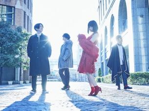 fhánaメジャーデビュー5周年記念 ベスト・アルバム発売&スペシャルライブ開催決定!