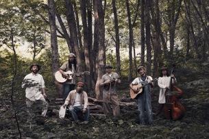OVERGROUND ACOUSTIC UNDERGROUNDが新たな扉を開ける! 〈New Acoustic Camp 2018〉テーマソング配信