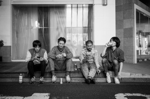 Gateballers、新たな自主企画〈預言者たち〉を東阪で開催! 2ndアルバムから「イメージ」のMVも解禁に