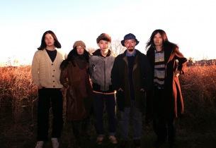 踊ってばかりの国「秋のワンマンライブ」11月に東名阪で開催
