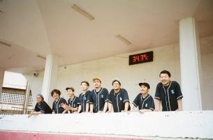 思い出野郎Aチームが大切な夜を演出! 1st EP『楽しく暮らそう』のレコ発ワンマンは東阪で