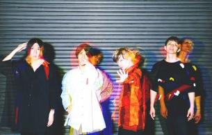 感覚ピエロ、シングル「ありあまるフィクション」を10月リリース 47都道府県ツアーを収めたライヴDVD付き