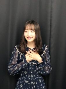 内田珠鈴、2ndプレデビュー・シングル「青の季節」発売 3rdワンマンライブ直前リハをLINE LIVEで配信決定