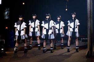 パンダみっく、9月12日リリース 2nd single「止まらないBGM」OTOTOY独占ハイレゾ配信