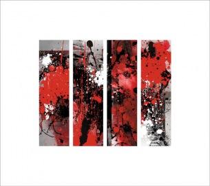 KAGERO、3年振りニューアルバムより「chemicadrive」MV公開
