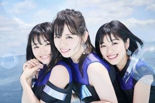 ONEPIXCEL、メジャー3枚目のシングル発売決定