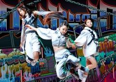 DEVIL NO ID 、上田剛士(AA=)楽曲提供&サウンドプロデュースの新曲MVを公開