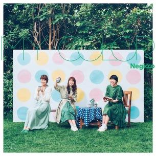 Negicco、最新アルバム『MY COLOR』を限定アナログ化 2枚組で11月リリース