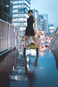 RUANNが主題歌を務める 映画 『ANEMONE/交響詩篇エウレカセブン ハイエボリューション』 本予告映像が公開