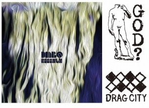 DMBQ、今年発売の傑作アルバム『KEEENLY』が米〈DRAG CITY/GOD?〉より2LP化&リリース・イベントも開催決定