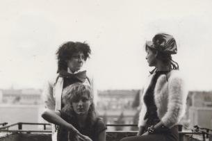 ザ・スリッツ、L7──ポストパンク、そしてUSオルタナ、2つのフィメール・バンドのドキュメンタリー映画がそれぞれ公開