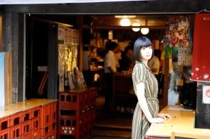 「夢眠ねむのまどろみのれん酒」Blu-ray発売決定 Xmasに大阪・東京2か所でイベント開催