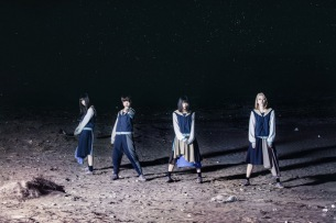 BiS1st、BiS2nd、新曲MVを同時解禁&カップリング曲を含む商品情報を発表