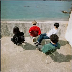 シャムキャッツ、5thアルバム『Virgin Graffiti』11月21日発売決定