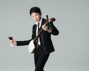 上妻宏光、三味線とEDMが融合したニュー・アルバムが完成