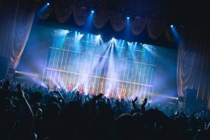 BiSH、初ホールツアー開幕 12月5日発売ニューシングル「stereo future」詳細発表