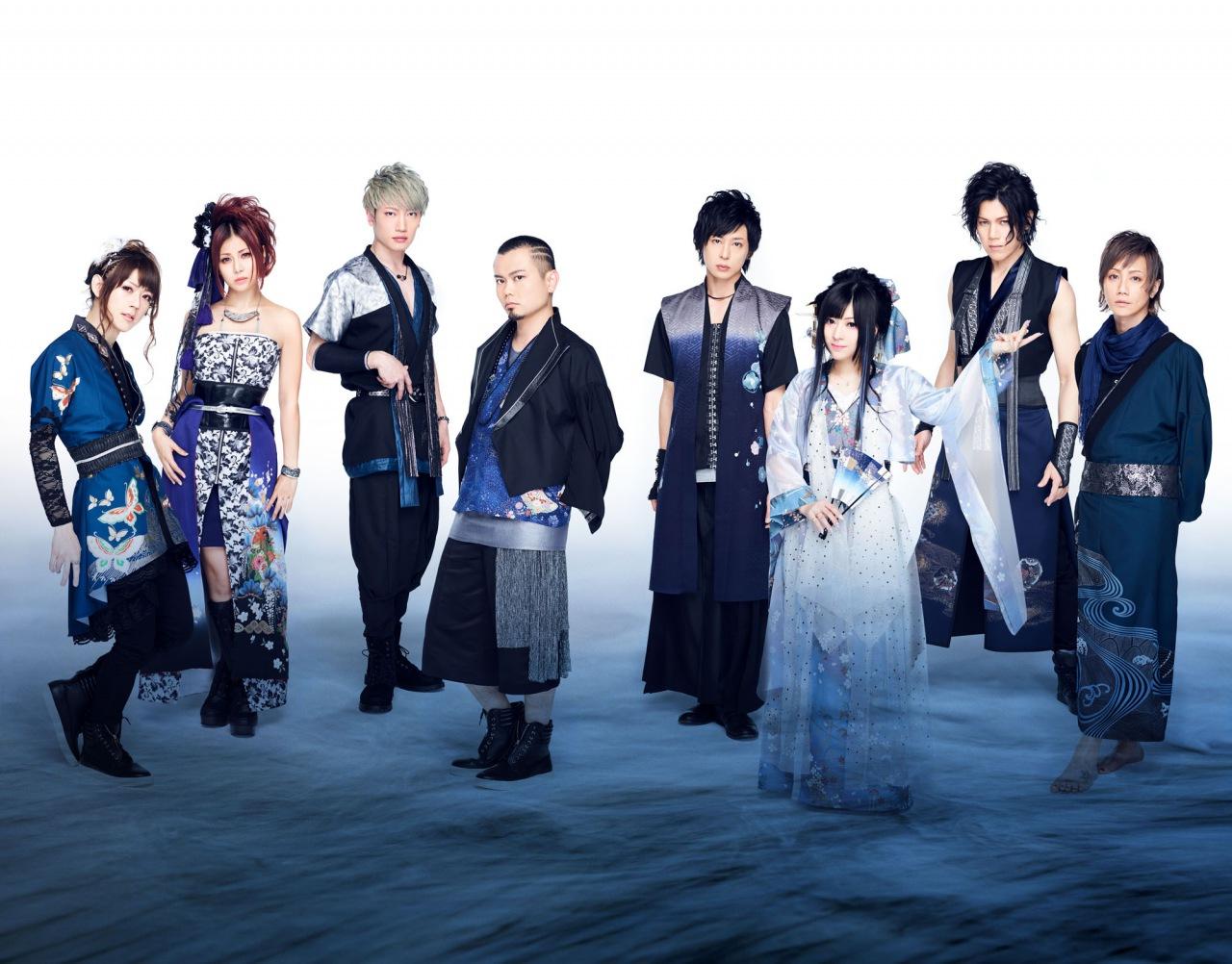 和楽器バンド、「大新年会2019さいたまスーパーアリーナ」追加公演決定