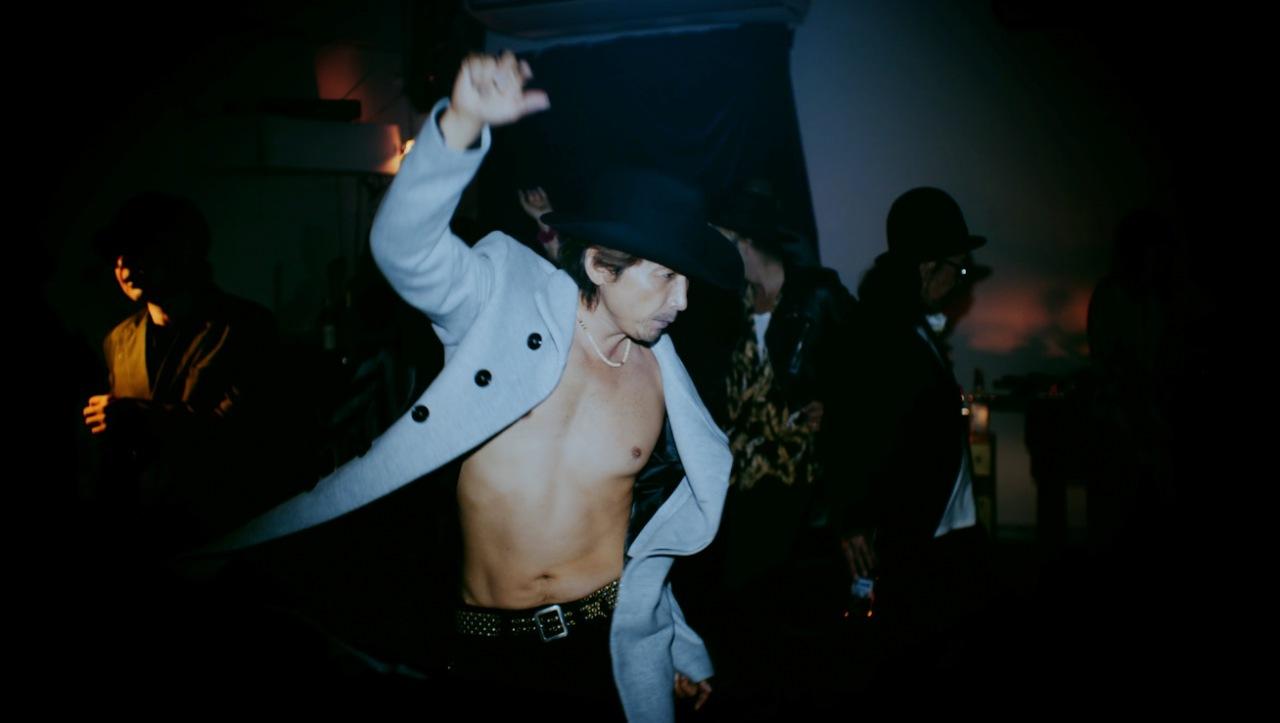 今年結成20周年を迎えたSHERBETS、メンバー全員が踊り狂うMV公開