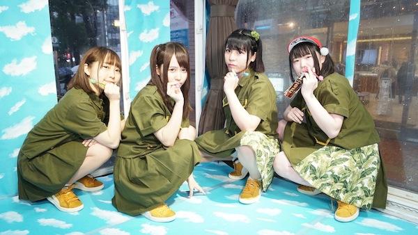 THE BANANA MONKEYS、マイナビBLITZ赤坂で単独公演決定!1stワンマン会場ふくむ東名阪ツアーも開催