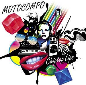 MOTOCOMPO『CHIPTOP LIPS』再発盤リリース決定&(M)otocompo最新作も同時発売