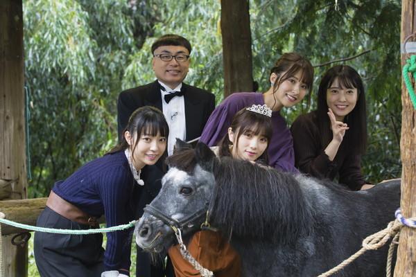 乃木坂46「NOGIBINGO!10」テーマは『乃木坂、ガマンしません』第2回は与田祐希がわがままセンターに