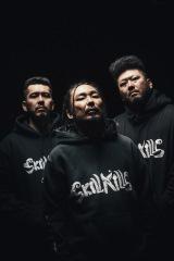 skillkills ベスト収録曲「Dope This Way」の1発録りライヴ映像を公開