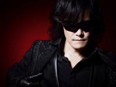 Toshl(X JAPAN)がユーミン、中島みゆき、和田アキ子を歌う! アルバムのジャケットも公開