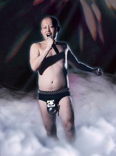 クリトリック・リス49歳トークイベントに後藤まりこ出演、野音ワンマンLINEチケット先行開始