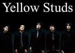 Yellow Studs、活動15周年を記念したベスト・アルバム「Yellow Studs THE BEST」をリリース