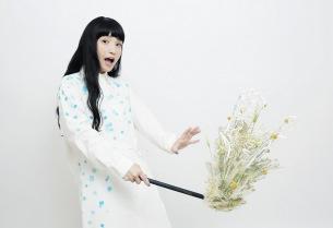 コントラリーパレード、5年振りのアルバム『PARADE』11/14発売