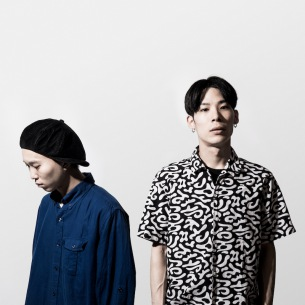 Sweet William × Jinmenusagi アルバム『la blanka』リリースライヴにラッパー・Jin Doggがゲスト出演決定!