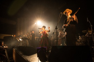 EGO-WRAPPIN' 年末恒例〈Midnight Dejavu〉今年も開催!