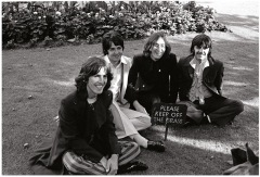 BSフジで特番『ザ・ビートルズ「ホワイト・アルバム」・スペシャル』が10月27日(土)に放送決定